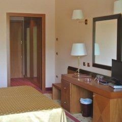 Grand Hotel La Chiusa di Chietri 4* Стандартный номер фото 4