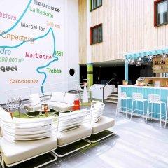 Отель Ibis Styles Toulouse Labège Франция, Лабеж - отзывы, цены и фото номеров - забронировать отель Ibis Styles Toulouse Labège онлайн питание