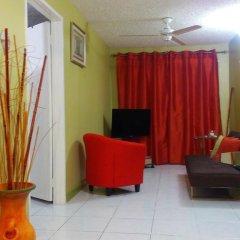Отель Hylton New Kingston комната для гостей фото 5