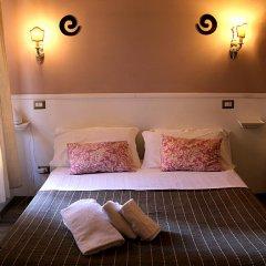 Отель B&B Tra I Musei Стандартный номер с двуспальной кроватью фото 2