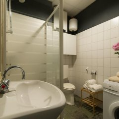 Отель 5 Min From Dam Square and Central Station ванная