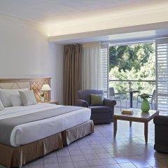 Amathus Beach Hotel Rhodes 5* Стандартный номер с различными типами кроватей фото 4