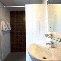 The Ivory Suvarnabhumi Hotel 3* Улучшенный номер с различными типами кроватей фото 5