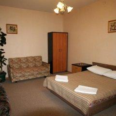 Хостел Тольятти комната для гостей фото 4