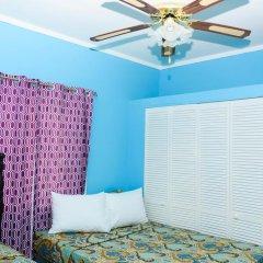 Отель Nickel's BedNBreakfast комната для гостей фото 4