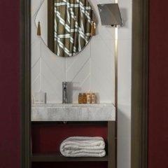 Отель Best Western Louvre Piemont 4* Стандартный номер с различными типами кроватей фото 6