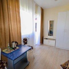Гостевой дом Дакар удобства в номере фото 2