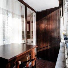 Апартаменты Serena Suites Serviced Apartments Зальцбург балкон