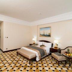 Гостиница Royal Tulip Almaty 5* Улучшенный номер фото 2
