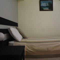 Отель Hamilton Доминикана, Бока Чика - отзывы, цены и фото номеров - забронировать отель Hamilton онлайн удобства в номере