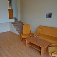 Апартаменты GT Green Fort Beach Apartments комната для гостей