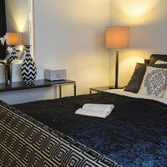 Hotel Lilla Roberts 5* Стандартный номер с различными типами кроватей фото 5