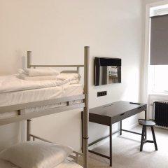 Hotel Hötorget 2* Улучшенный номер с различными типами кроватей фото 2