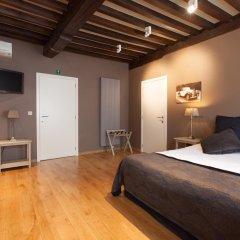 Hotel Boterhuis 3* Стандартный номер с различными типами кроватей фото 8