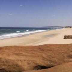 Отель Quinta do Bom Vento пляж фото 2