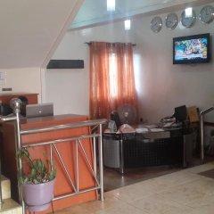 Отель Semper Diamond Lodge 3* Номер Делюкс с различными типами кроватей фото 3