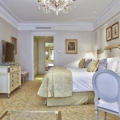 Отель Four Seasons George V Paris фото 6
