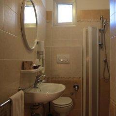 Отель SENYOR Римини ванная фото 2