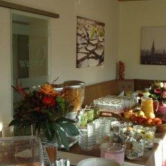 Отель Pension Weber Австрия, Вена - отзывы, цены и фото номеров - забронировать отель Pension Weber онлайн питание фото 2