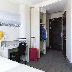 B&B Hotel Torino Стандартный номер с различными типами кроватей фото 6