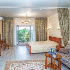 Апартаменты Элиза Студия с различными типами кроватей фото 30