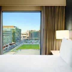 Отель Homewood Suites by Hilton Washington DC Capitol-Navy Yard 3* Люкс с различными типами кроватей фото 5