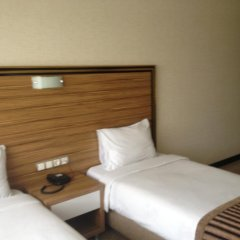 Buyuk Hotel 3* Стандартный номер с 2 отдельными кроватями фото 3