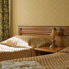 Гостиница Царьград 5* Стандартный номер с различными типами кроватей фото 6