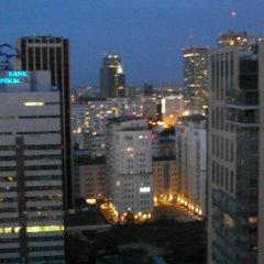Отель Autobudget Apartments Platinum Towers Польша, Варшава - отзывы, цены и фото номеров - забронировать отель Autobudget Apartments Platinum Towers онлайн фото 5