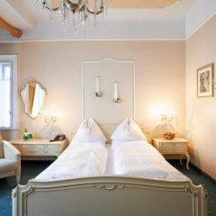 Hotel Pension Baronesse 4* Номер Комфорт с различными типами кроватей фото 9