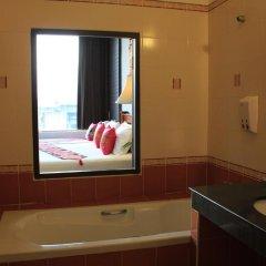 Mook Anda Hotel 2* Стандартный номер с различными типами кроватей фото 19