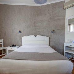 Anemomilos Hotel 2* Номер категории Эконом с различными типами кроватей фото 4