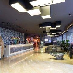 Гостиница Mirotel Resort and Spa Украина, Трускавец - 1 отзыв об отеле, цены и фото номеров - забронировать гостиницу Mirotel Resort and Spa онлайн интерьер отеля фото 2