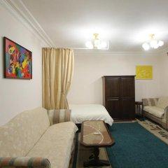 Отель Saryan Street Studio Apartment Армения, Ереван - отзывы, цены и фото номеров - забронировать отель Saryan Street Studio Apartment онлайн комната для гостей фото 2