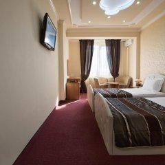 Отель Zornica Hotel Болгария, Казанлак - отзывы, цены и фото номеров - забронировать отель Zornica Hotel онлайн комната для гостей фото 2
