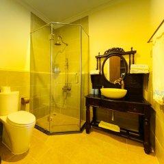 Отель Calla Lily Villa Далат ванная фото 2