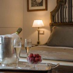 Hotel Forum Palace Рим в номере