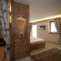 Отель Relais du Berger Грессан удобства в номере фото 2