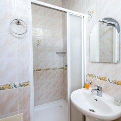 Hotel Complex Pans'ka Vtiha 2* Стандартный номер