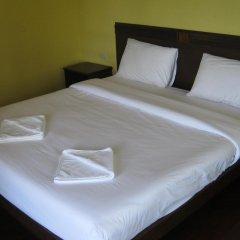 Отель Baan Talay 2* Стандартный номер с двуспальной кроватью фото 5