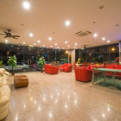 Отель VITS Patong Dynasty интерьер отеля фото 2