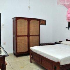 Отель Ganga Garden Бентота комната для гостей фото 5