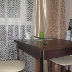 Гостиница Студио Светлана удобства в номере фото 2