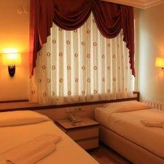 Отель Ikbalhan Otel детские мероприятия