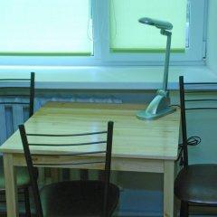Хостел ПичугинХолл балкон
