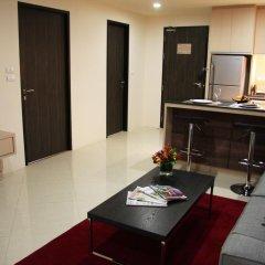 Отель Park Village Serviced Suites 4* Полулюкс фото 7