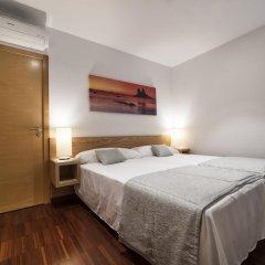 Отель Anchieta 60 комната для гостей