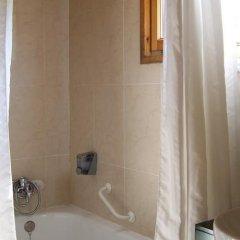 Hotel Prats Рибес-де-Фресер ванная