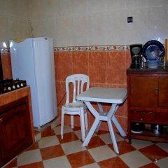 Отель Residence Miramare Marrakech 2* Стандартный номер с различными типами кроватей фото 9