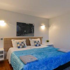 Отель Feel Porto Ribeira Vintage Duplex комната для гостей